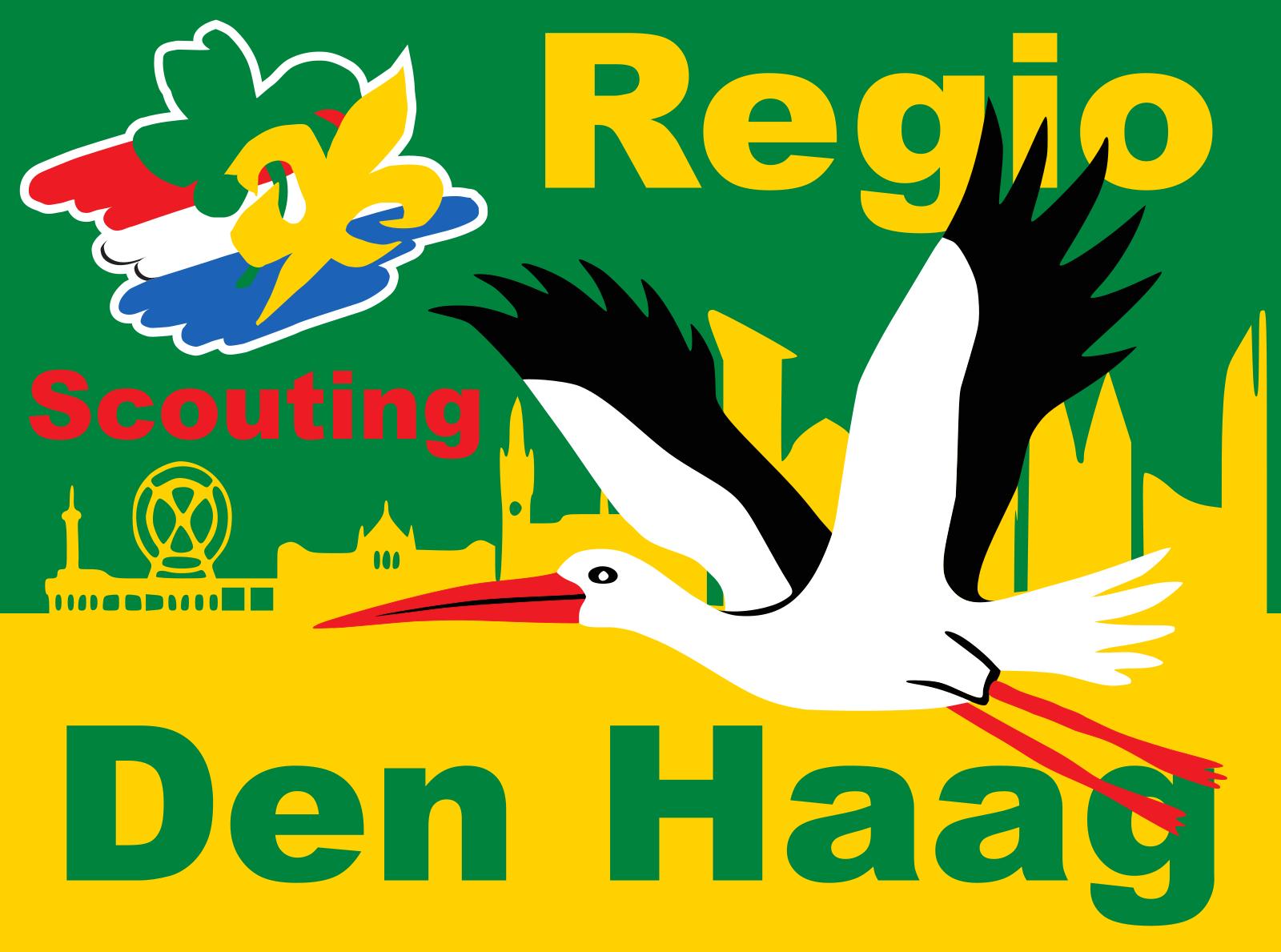 Scouting  Regio Den Haag
